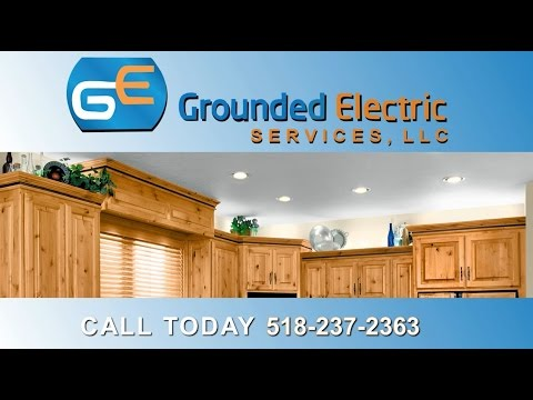 Grounded Electric Services LLC | Troy NY Electrical Contractors