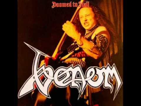 Venom - Doomed To Hell (Full Album)