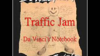 Watch Da Vincis Notebook Traffic Jam video