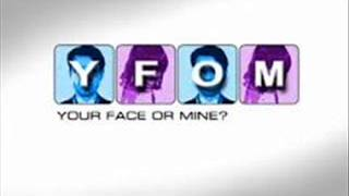 Your Face Or Mine? (Intro)