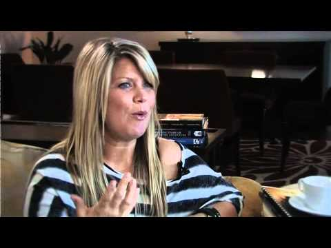 Natalie Grant Talks About
