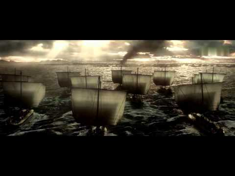 300 Rise Of An Empire 2014 Spartens are...