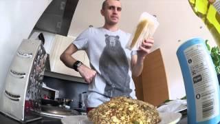 Марафонская паста