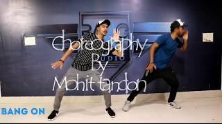 Daru Badnam | Dance Video | Kamal Kahlon & Param Singh | Mohit Tandon Choreography