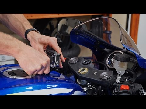GoPro Mounting Tips For Your Motorcycle   MC GARAGE