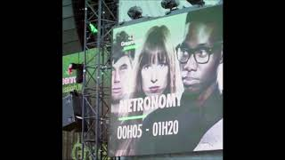 Metronomy - The End Of You Too [Main Square Festival]