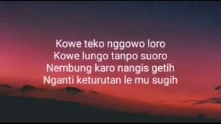Download Dukun Kagol lirik-Cover Guyon Waton Mp3