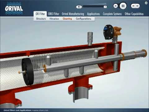 Orival Industrial STANDARD Instrct Video 1