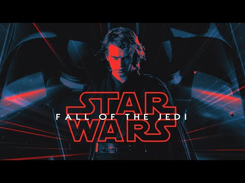 Download Youtube: FALL OF THE JEDI: A Single Film Star Wars Prequel Edit