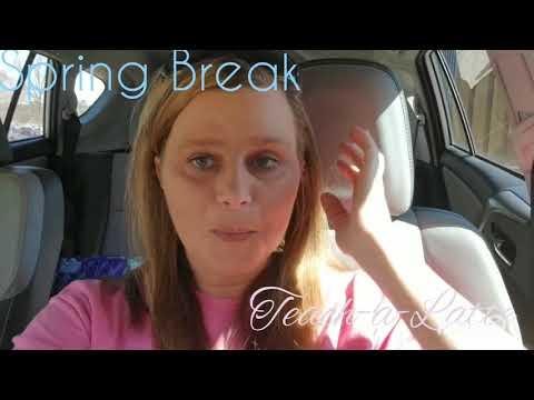 spring-break-|teacher-burnout-series