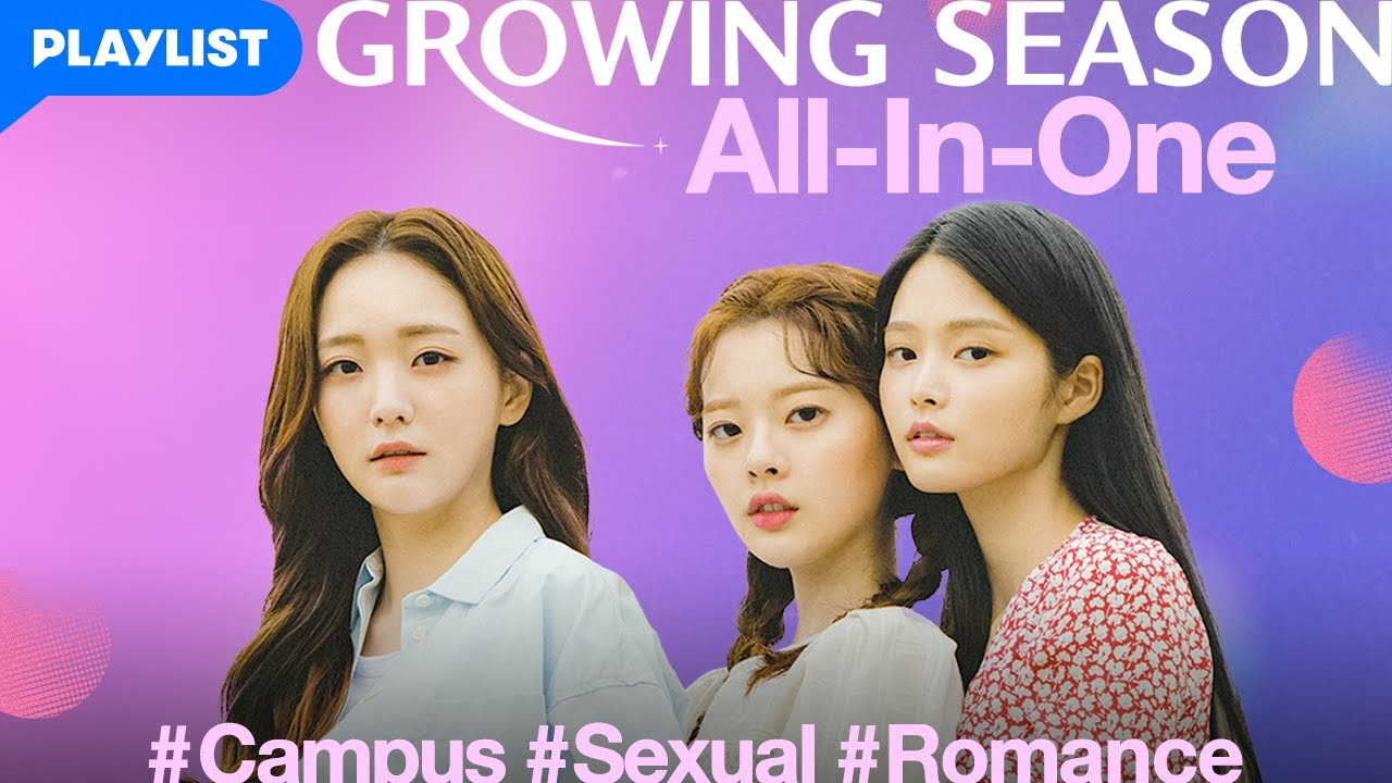 Download All-In-One Edit | Growing Season | EP.01~EP.12 (Click CC for ENG sub)