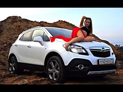 Opel Mokka слабые места подержанного авто!