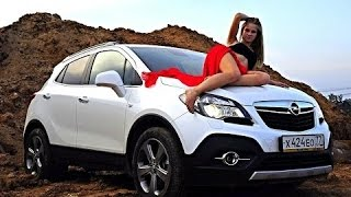 Opel Mokka 2013 Videos