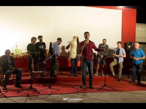 Sonati Vicinu! - Viaggio musicale nel catanzarese. Tg Jonio 18.08.17