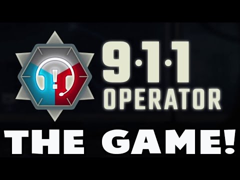911 Operator Game - PEOPLE GONNA DIE! (Accidentally) - 911 Operator Gameplay