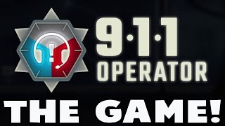 911 operator game people gonna die accidentally 911 operator gameplay