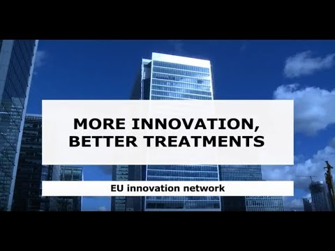 EU Innovation Network – For SMEs with ideas on medicines
