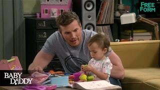 Baby Daddy   Week 5 Sneak Peek: Danny's Secret   Freeform