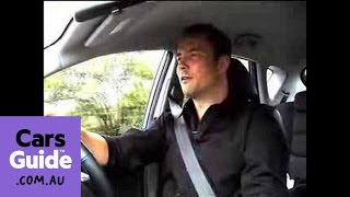 Hyundai i30 SR road test Carsguide.com.au