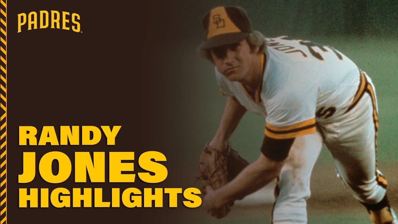 Randy Jones highlights | Friar Throwbacks
