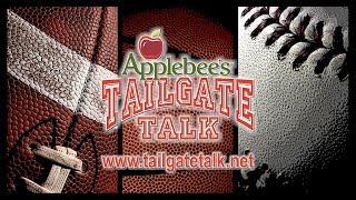 Applebee's Tailgate Talk - Justin Moore, Maggi Thorne 06/08/19