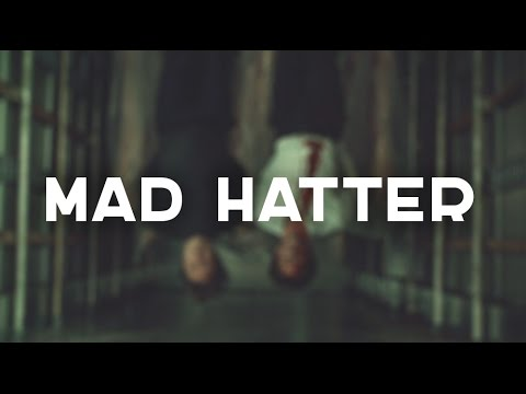 HANNIBAL // {mad hatter}