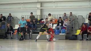 Новостной выпуск от 04.05.2021: «Мини-футбол – не просто игра»