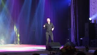 Александр Кривошапко поздравляет Краматорск с 8 марта