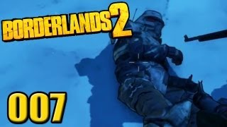 Fr3aky & Zocki zocken Borderlands 2 - 7 - Corporal Reiss