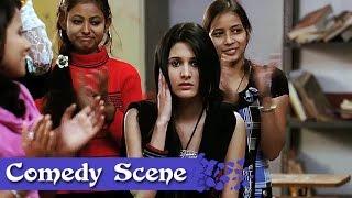 Download Amyra Dastur As Hindi Teacher | ISSAQ | Comedy Scene | HD Mp3 and Videos