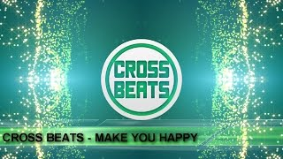 Cross Beats - Make you happy (Acoustic Dope Rap Beat Instrumental 2016)