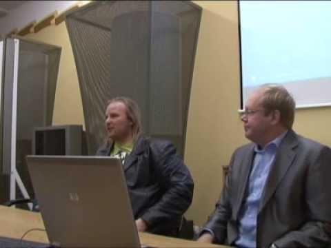 """3. loeng: """"Eesti tipp-ettevõtted. Miks just nemad?"""""""