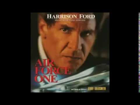 Air Force One Soundtrack   Main Theme