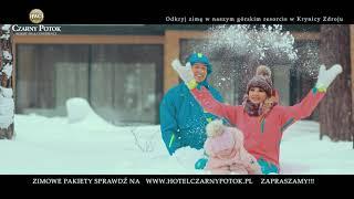 Narty w Krynicy-Zdrój. Winter Edition 2020/2021. Śnieg, narty i après-ski!