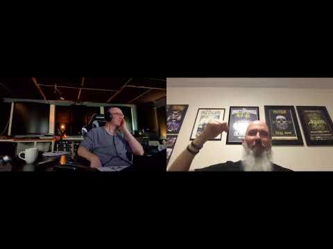 DEVIN TOWNSEND on 'Order Of Magnitude: Empath Live Volume 1'