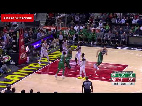 Boston Celtics vs Atlanta Hawks November 6, 2017 - Full Game Highlights ¦ NBA Season 2017-18