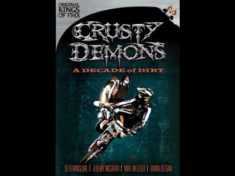 Crusty Demons of Dirt 10 :  A Decade Of Dirt