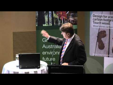 Douglas Head, Australian Solar Timbers - Part 1 - Future for the Australian hardwood sector