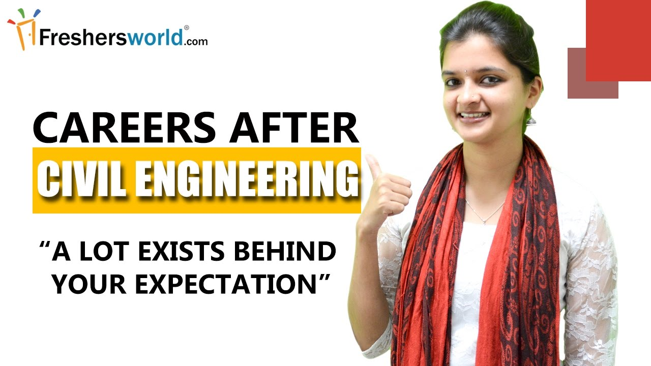 After Civil Engineering Ms M Tech Jobs Start Ups Upsc Youtube