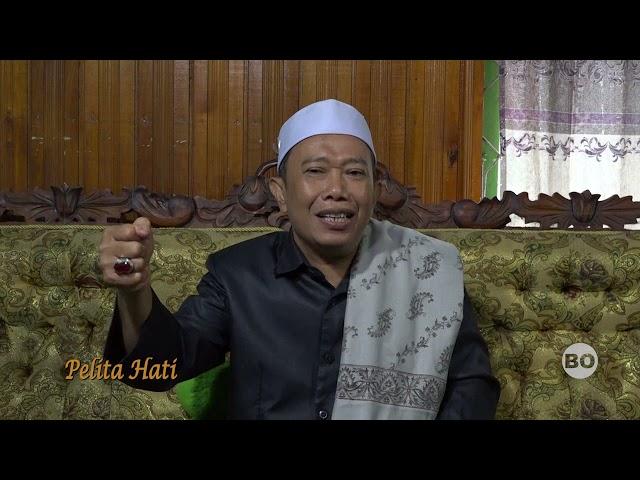 Ustadz Ahmad Yani - Istiqamah Membaca Sholawat