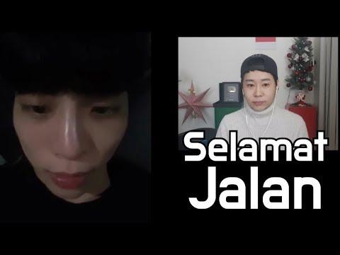 Video Pesan Terakhir Jonghyun(SHINee) di Instagram Live