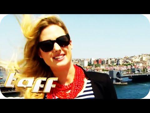 Wilma Elles: Der Star in der Türkei | taff | ProSieben