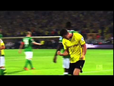 Bundesliga 2014/15 Highlights on ITV4