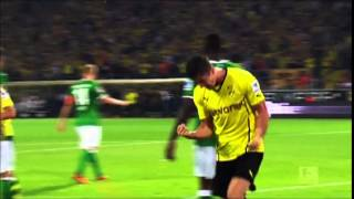 Bundesliga 2014/15 Highlights on ITV4