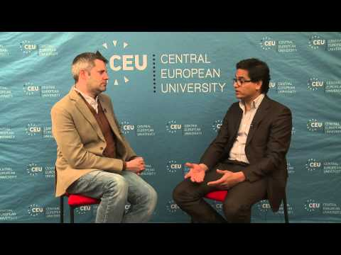 CMDS Media and Change Series: Phil Howard Interviews Sharath