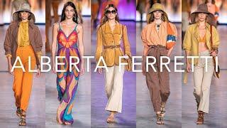 ALBERTA FERRETTI Show