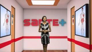 SANTE +...La fièvre typhoïde
