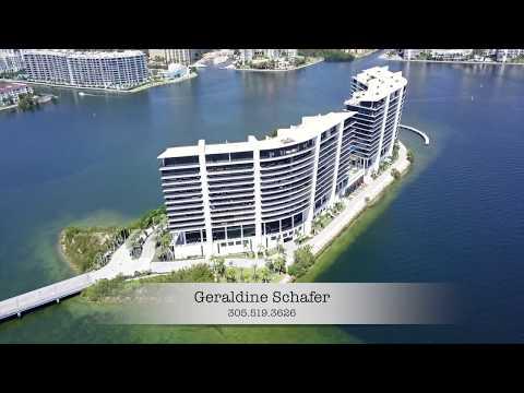 Prive Aventura, FL | Apartment For Sale 1201-S | Geraldine Schafer | Compass Florida