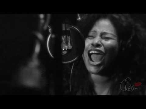 Chaka Khan - I Love Myself Video Teaser - Parental Love