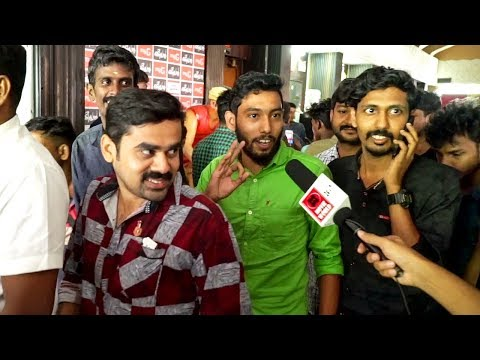 2.0 Movie Theatre Response # 2.0 Audience Response # 2.0 First Show Theatre Response# Rajinikanth